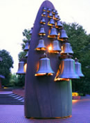 the Bells of the Earth, Carillon